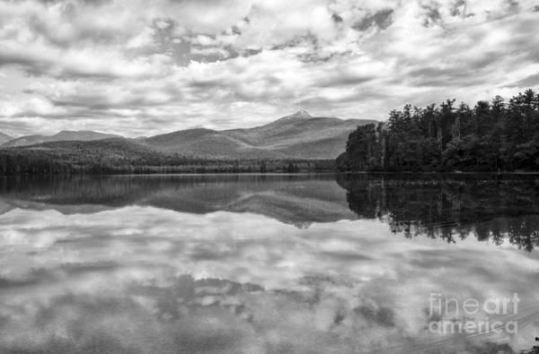 Photograph - Chocorua Lake - Tamworth New Hampshire Usa by Erin Paul Donovan