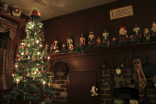 Photograph - Christmas At The Watson's by Shelley Neff
