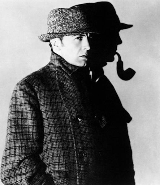 Conan Photograph - Clive Brook (1887-1974) by Granger