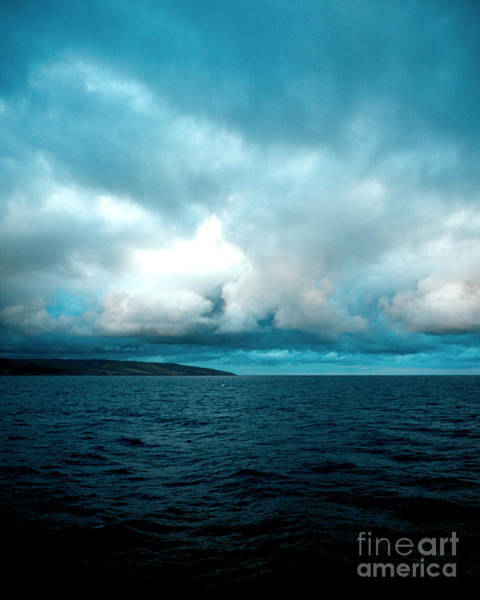 Photograph - Cloud Cover by Stephen Mitchell