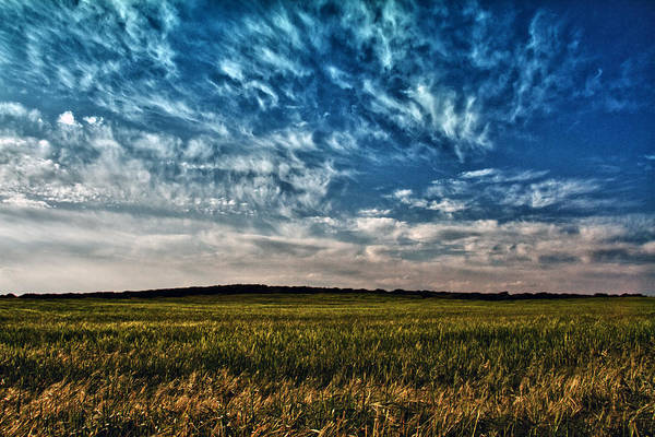 Wall Art - Photograph - Cloudscape by Stelios Kleanthous