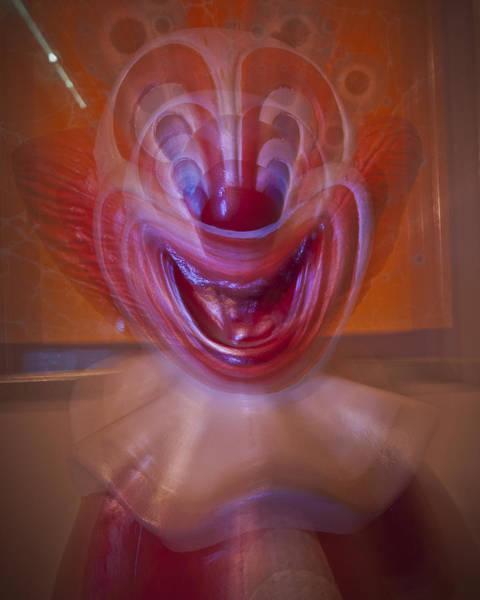 Photograph - Clowning Around by Jason Turuc