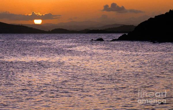 Photograph - Coast Guard Beach Sunset by Thomas R Fletcher