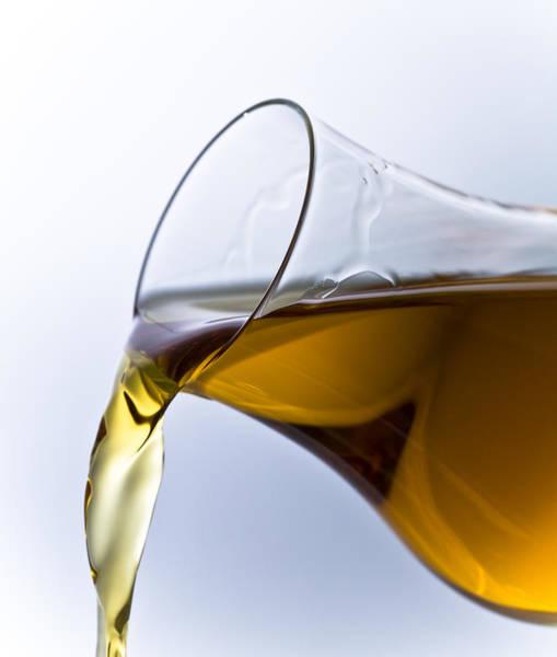 Brandy Photograph - Cognac by Frank Tschakert
