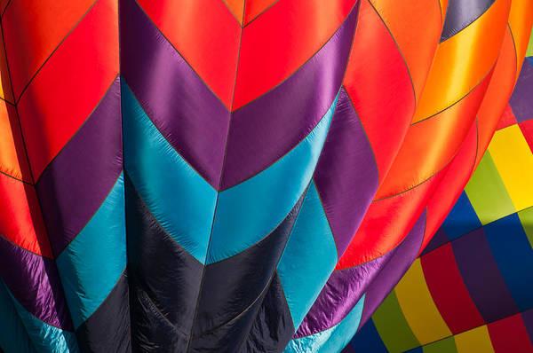 Photograph - Color Wheel by Colleen Coccia