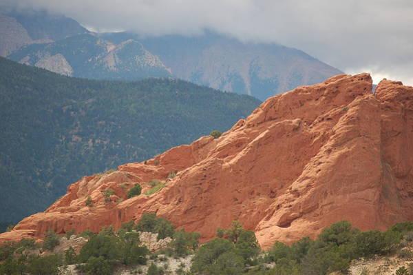 Photograph - Colorado Red by Randy J Heath