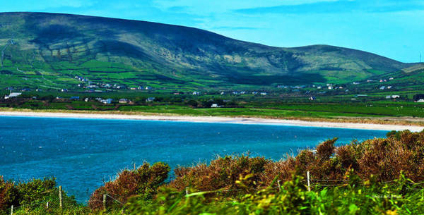 Photograph - Colorful Ireland by Edward Peterson