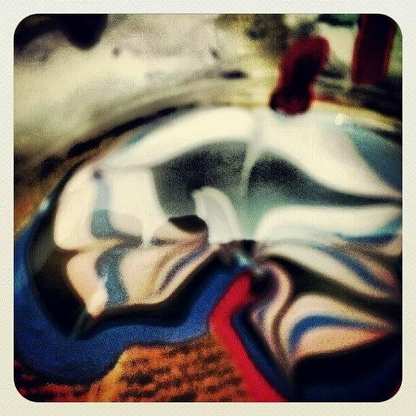 Spiritual Wall Art - Photograph - Color's Talking by Dorit Stern
