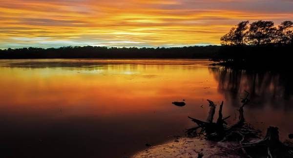 Photograph - Colour Of Narrabeen by Mark Lucey