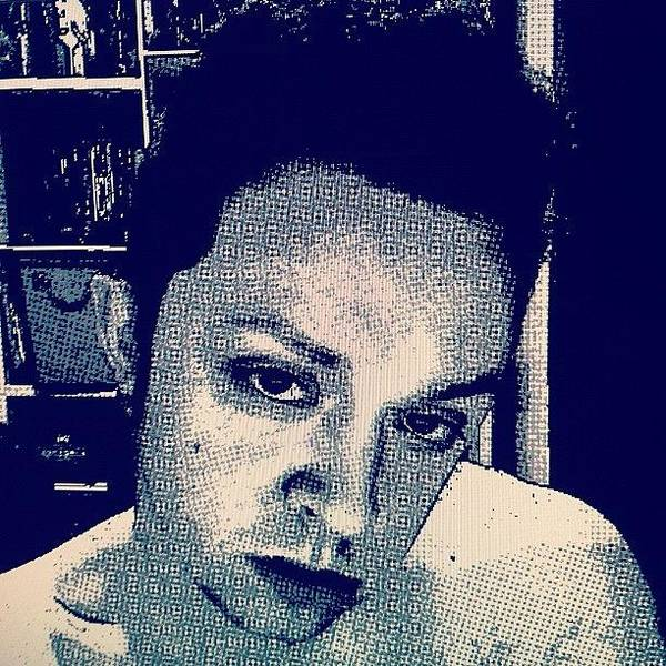 Comics Wall Art - Photograph - Comic Boy Hottie. #comics #hotboy by Joey Broyles