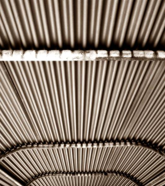 Photograph - Corrugated by Steven Milner