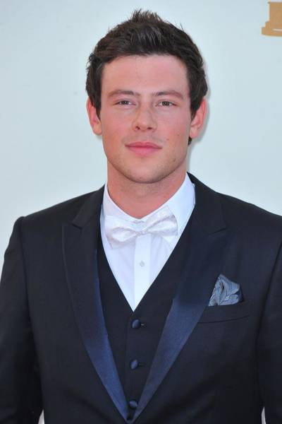 Nokia Photograph - Cory Monteith At Arrivals For The 63rd by Everett