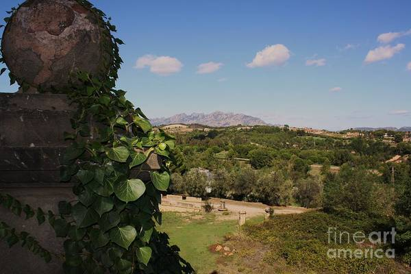 Wall Art - Photograph - Countryside  by Dennis Curry