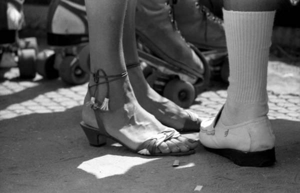 Photograph - Couple by Emanuel Tanjala