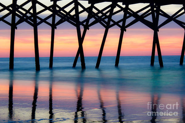 Wall Art - Photograph - Criss Cross by Matthew Trudeau
