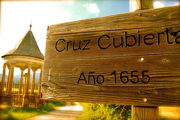 Photograph - Cruz Cubierta by HweeYen Ong
