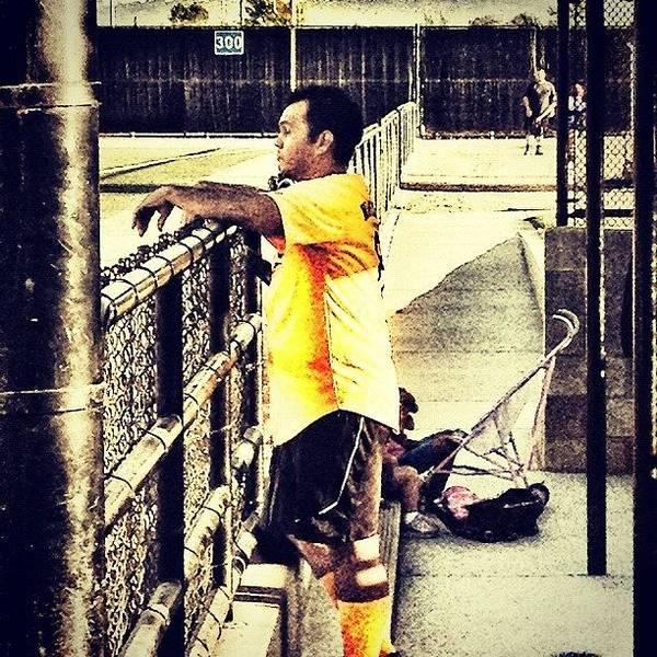 #cuban #filipino #softball #summer Art Print