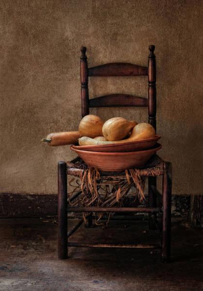 Photograph - Cucurbita Moschata by Robin-Lee Vieira