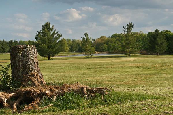 Crossville Wall Art - Photograph - Cumberland Cove Golf Course by Douglas Barnett