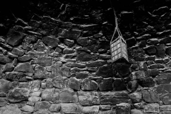 Photograph - Dark Lantern by Adam Pender