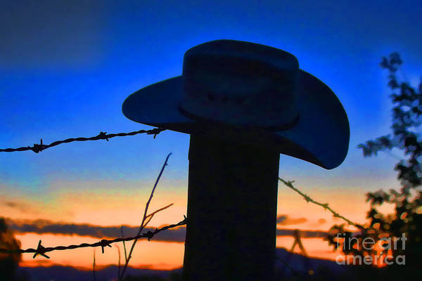 Norco Photograph - Daybreak At The Ranch by Tommy Anderson