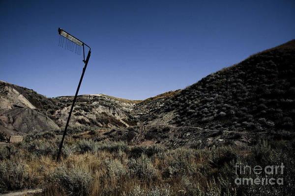 Photograph - Days Gone By by RicharD Murphy