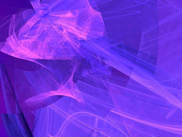 Digital Art - Definhareis by Jeff Iverson