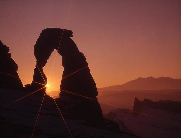 Photograph - Delicate Arch by Craig Ratcliffe