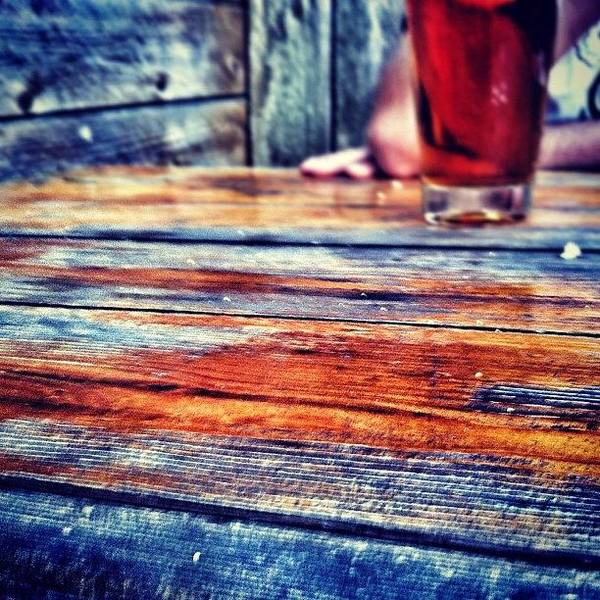 Beer Wall Art - Photograph - Delightfully Accidental Photo by Marayna Dickinson