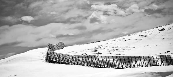 Photograph - Desolation by Marilyn Hunt
