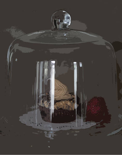 Photograph - Dessert Dome by Pete Rems