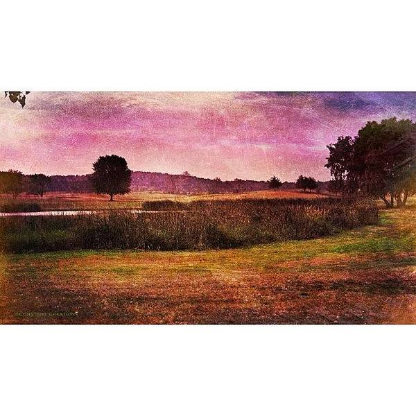 Creation Wall Art - Photograph - Devils Head Golf Course by Constant Creations