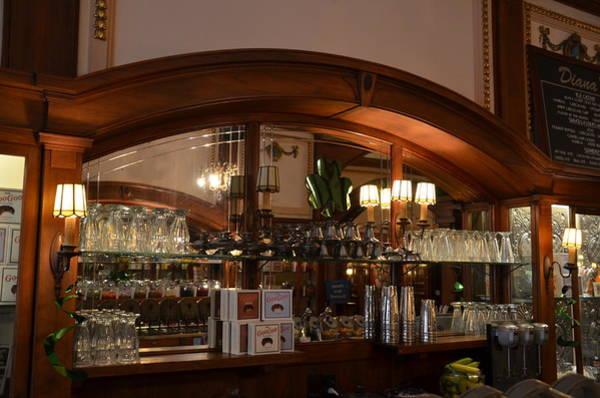Photograph - Diana's Restaurant by Randy J Heath