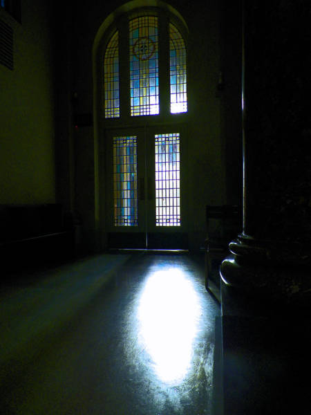 Wall Art - Photograph - Divine Light by Seth Shotwell