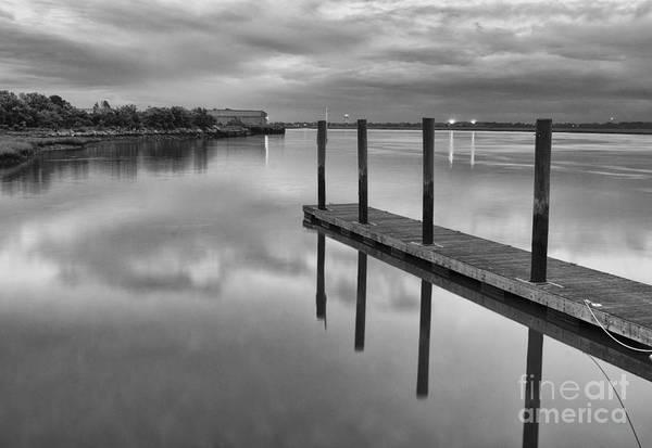 Photograph - Dockside  by David Waldrop
