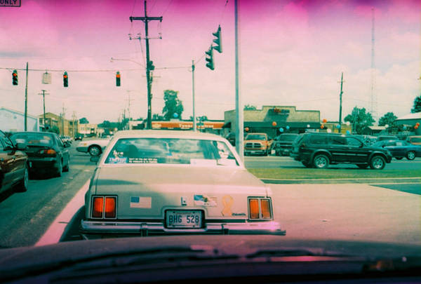 Photograph - Dont Let The Car Fool You 1 by Doug Duffey