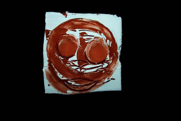 Ceramic Art - Dreamer 2 by Gloria Ssali