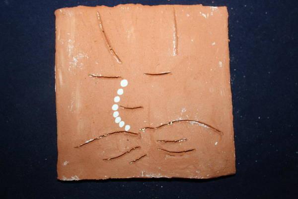 Ceramic Art - Dreams by Gloria Ssali