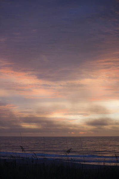 Wall Art - Photograph - Dreamy Sunrise Over The Atlantic by Teresa Mucha