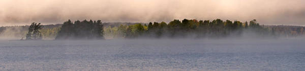 Wall Art - Photograph - Eagle Lake Panorama by Cale Best