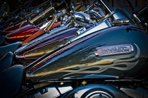 Photograph - Easy Riders by Rob Hemphill