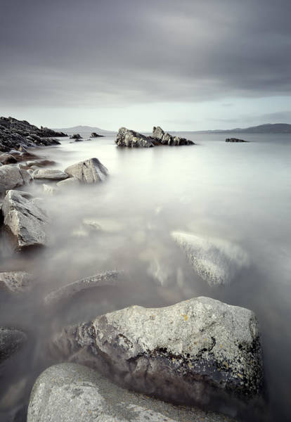 Lee Filters Wall Art - Photograph - Echos Ancient Stone II by Pawel Klarecki