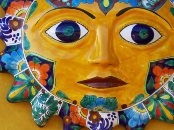 Photograph - El Sol by Kathy Corday