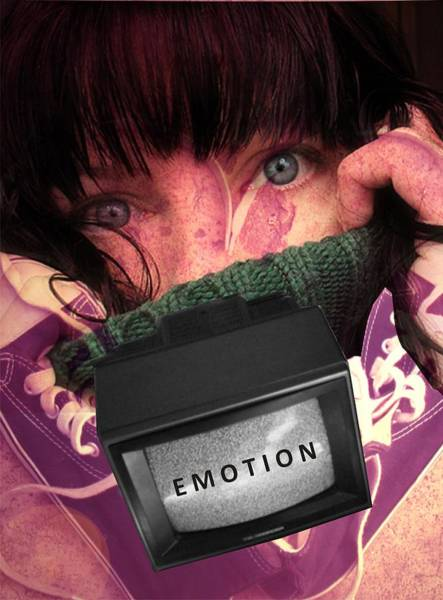 Photograph - Emotion by Mira C