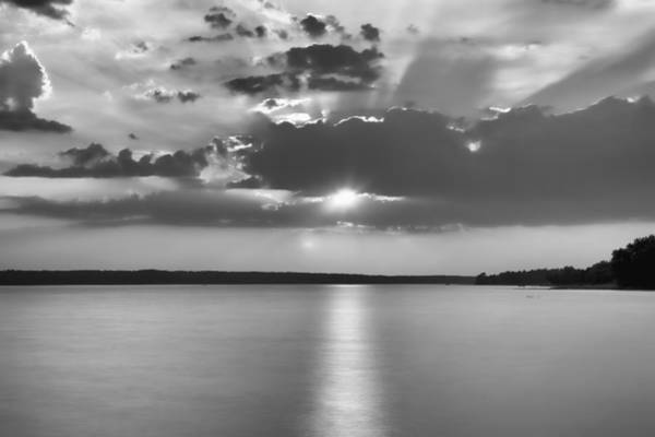 Wall Art - Photograph - End Of Day by Eunice Gibb