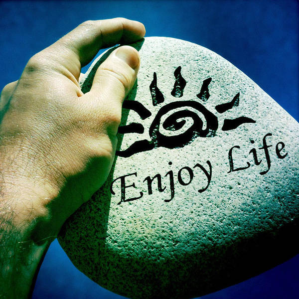 Photograph - Enjoy Life by Brian Kirchner