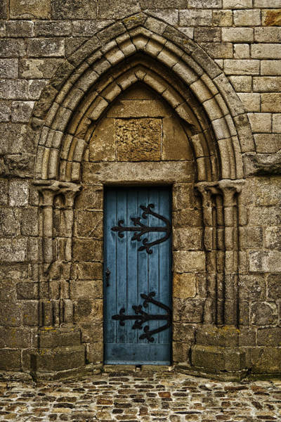 Photograph - Entry Into Sanctuary by Wes and Dotty Weber