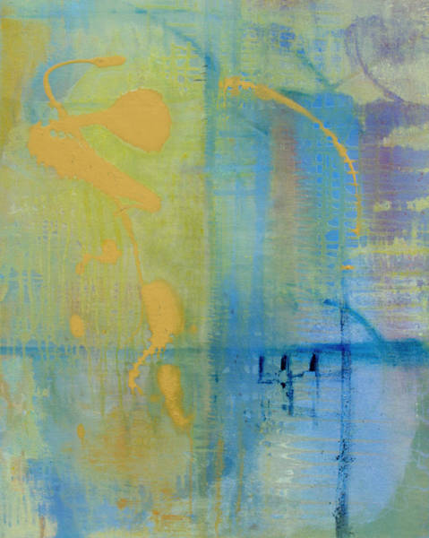 Clarity Painting - Epiphany by Ethel Vrana