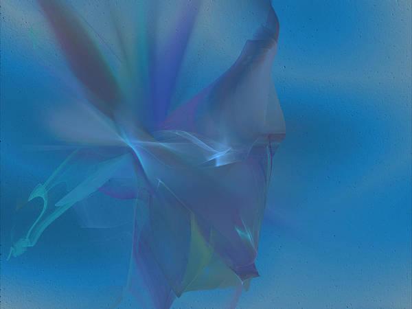 Digital Art - Especializar by Jeff Iverson