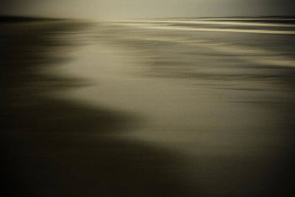 Photograph - Evening Sand by Marilyn Hunt